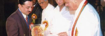 BHARATIYA UDYOG RATAN AWARD